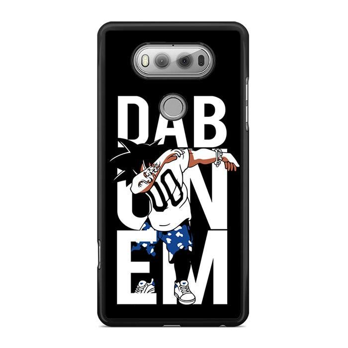 now available Super Saiyan Goku... on our store check it out here! http://www.comerch.com/products/super-saiyan-goku-god-dab-black-hair-lg-v20-case-yum7234?utm_campaign=social_autopilot&utm_source=pin&utm_medium=pin