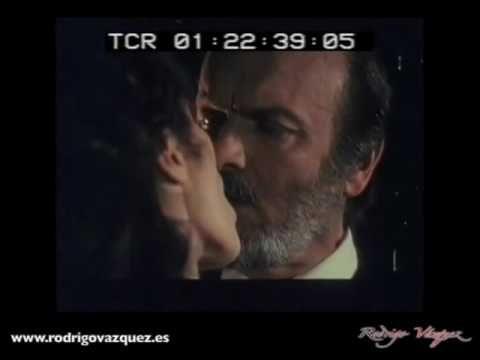 El Maestro de Esgrima pelikularen  trailerra.