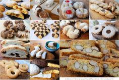 Biscotti da regalare a Natale ricette facili, dolci tipici, tradizionali, italiani, stranieri, dolci sfiziosi, frutta secca, cioccolato, biscotti sardi, siciliani