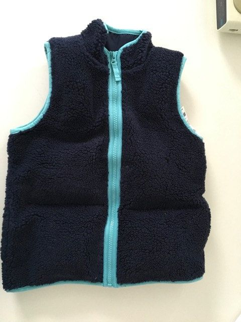 Weighted Vest for Children with Autism ADHD by CalmingSense