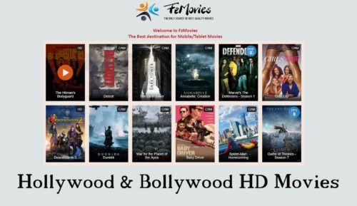 Fzmovies Bollywood