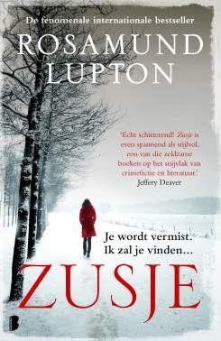 Zusje / Rosamund Lupton 52/53