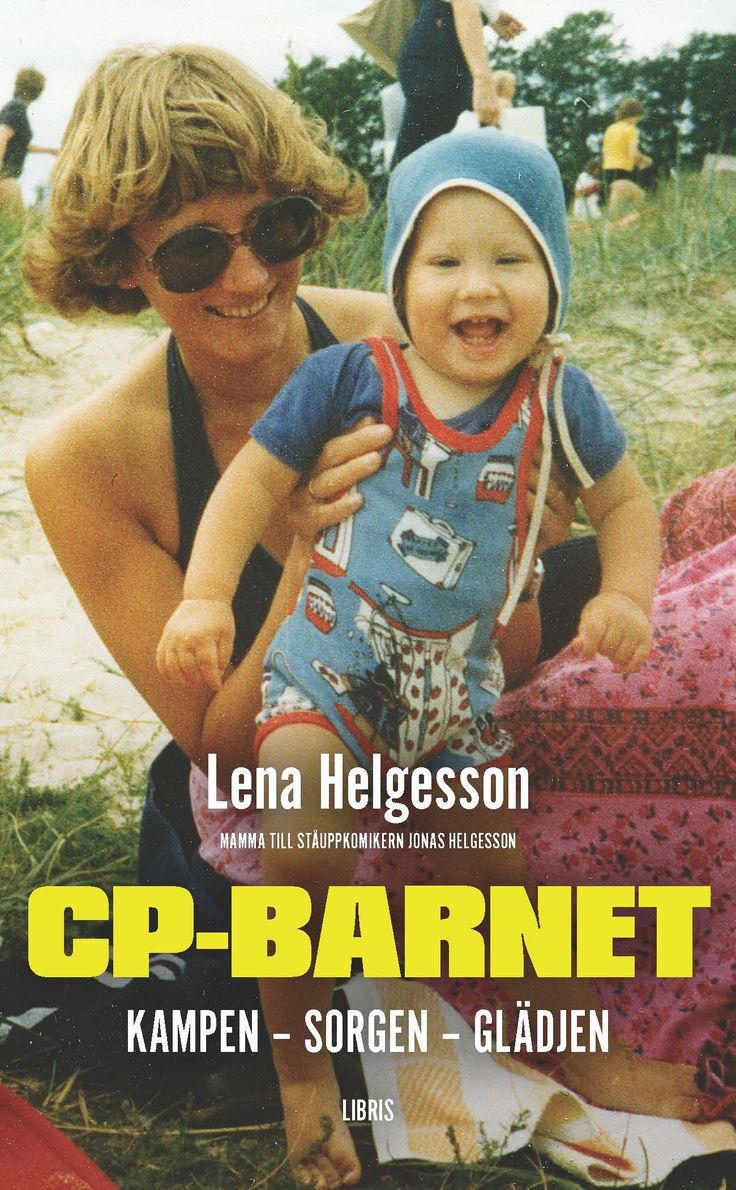 CP-barnet Pocket Lena Helgesson