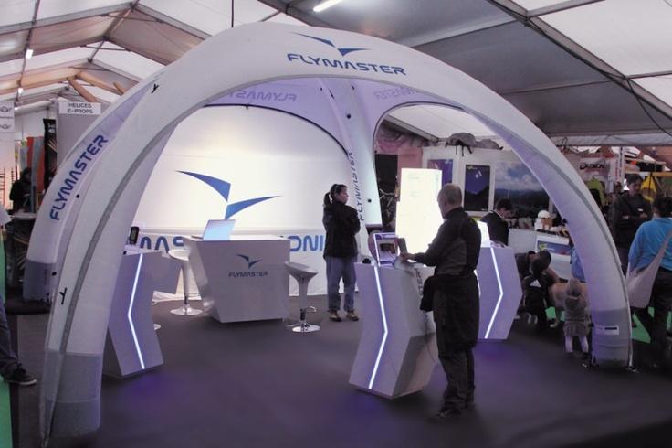 Flymaster   X-GLOO 6x6