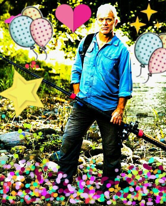 23. March 2015, Happy Birthday, Jeremy Wade ♡ !