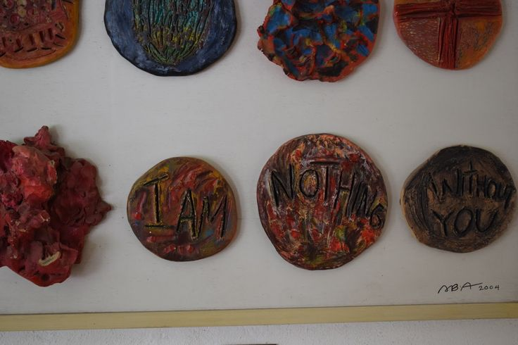 PINTO ART MUSEUM, ANTIPOLO, RIZAL - EPHEMERAL