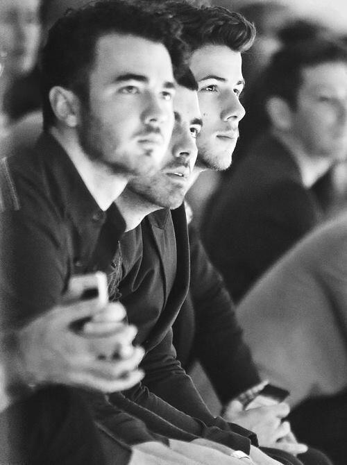 Jonas Brothers ahhh the memories