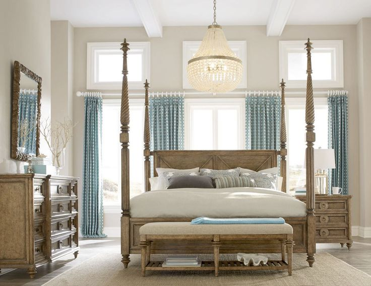 Bedroom Sets With Posts 195 best new & featured collections images on pinterest | dining