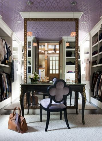 YES!Dressing Rooms, Mirrors, Ideas, Elle Decor, Chairs, Interiors, Vanities, Dresses Room, Dreams Closets
