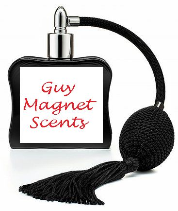 Best Guy Magnets Scents for Her -Top Perfumes and Fragrances