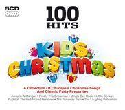 100 Hits: Kids Christmas [CD]