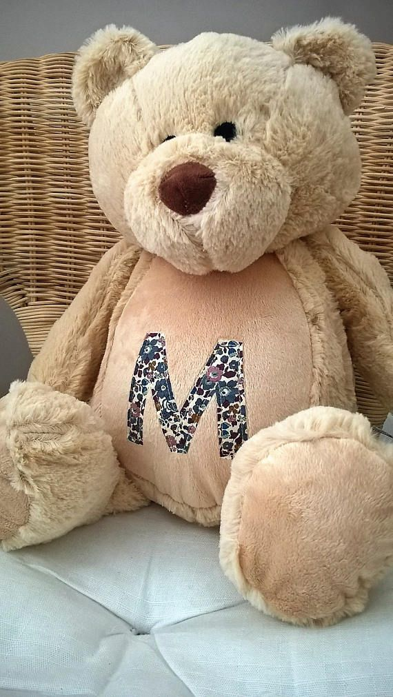 Hey, I found this really awesome Etsy listing at https://www.etsy.com/uk/listing/502347926/personalised-teddy-bear-pyjama-case-with
