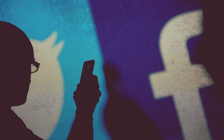 Twitter o Facebook, cuál es la mejor red social para tu negocio con Rebeldes Online: el combate definitivo entre estos dos pesos pesados del social media