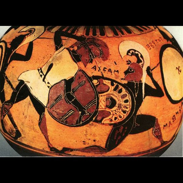 women iliad This article analyses the portrayal of helen of troy in the iliad of homer, according to hanna m roisman, and discusses her first appearance.
