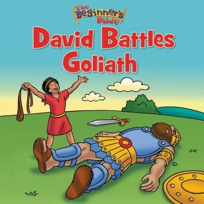 Learn about what great faith can do in David Battles Goliath:
