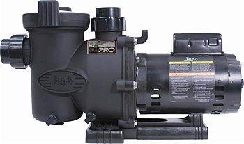 Jandy Flo Pro Pool Pump 2 HP 2-Speed