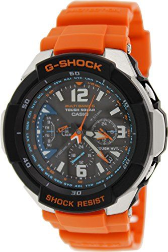 Casio G-Shock Men's Funk-Solar Collection Analogue Quartz... https://www.amazon.co.uk/dp/B000L78JMS/ref=cm_sw_r_pi_dp_JNhMxb5RM7WNZ