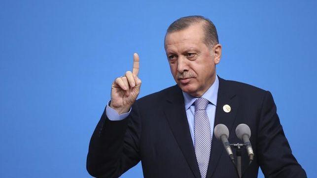 """Erdogan asegura que el atentado contra la discoteca de Estambul busca """"desestabilizar Turquía"""""""