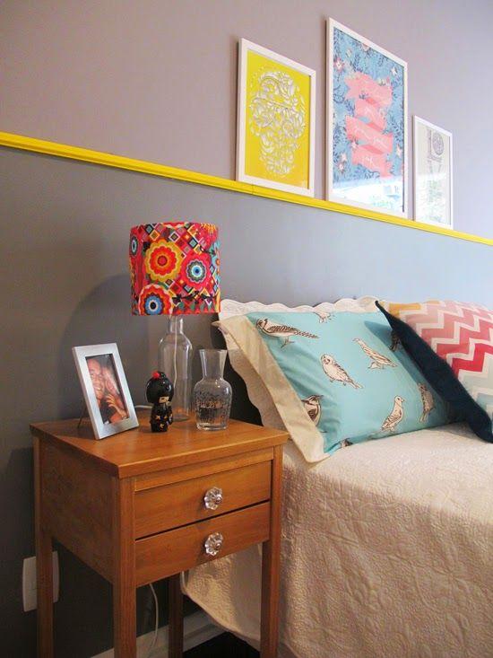 Decorviva: Quem casa quer quarto (lindo)!