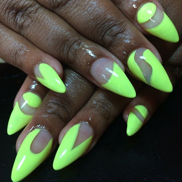 29 best Nails images on Pinterest | Nail scissors, Coffin nails and ...