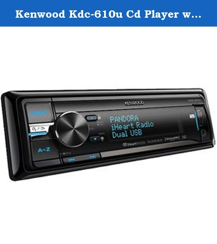 bdc06ac2e9195aee1f865fa7309d3f58 a grand cd player 1007 besten car stereo receivers, car audio, car electronics, car kenwood kdc 610u wiring diagram at bayanpartner.co