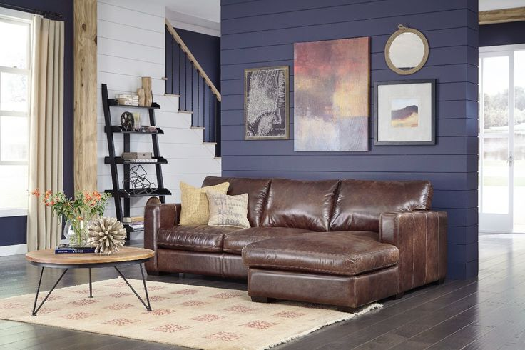 Palliser Furniture Colebrook Sectional 70267-Sectional