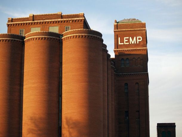 (Haunted) Beer History: The Rise & Fall of the Lemp Dynasty