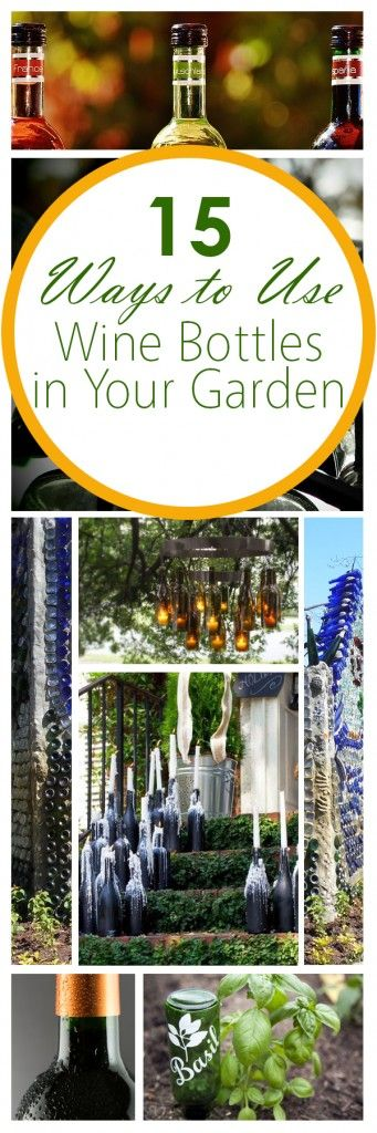 15-ways-to-use-wine-bottles-in-your-garden
