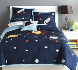 WholeHome® Kids™ Out of This World Collection Comforter Set from Sears Catalogue  $119.99