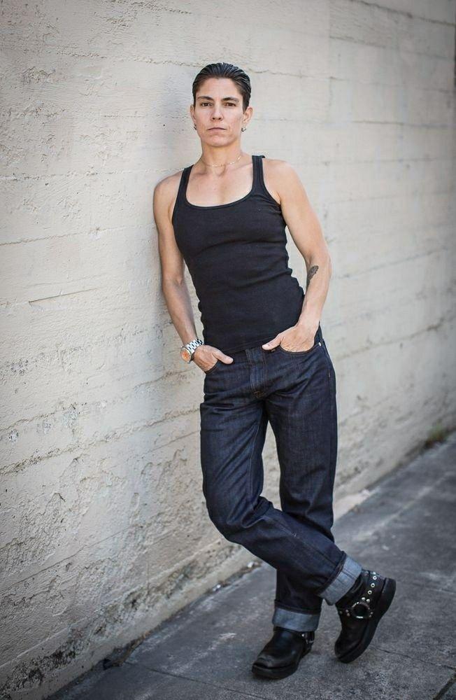 527 Best Butch Lesbian Women Images On Pinterest -6450
