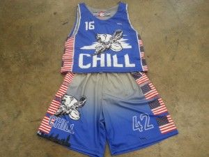 Get Lacrosse Uniforms in Ohio