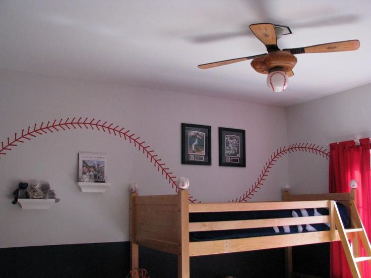 Boys Baseball Bedroom Ideas 145 best gabe's room ideas images on pinterest | nursery ideas