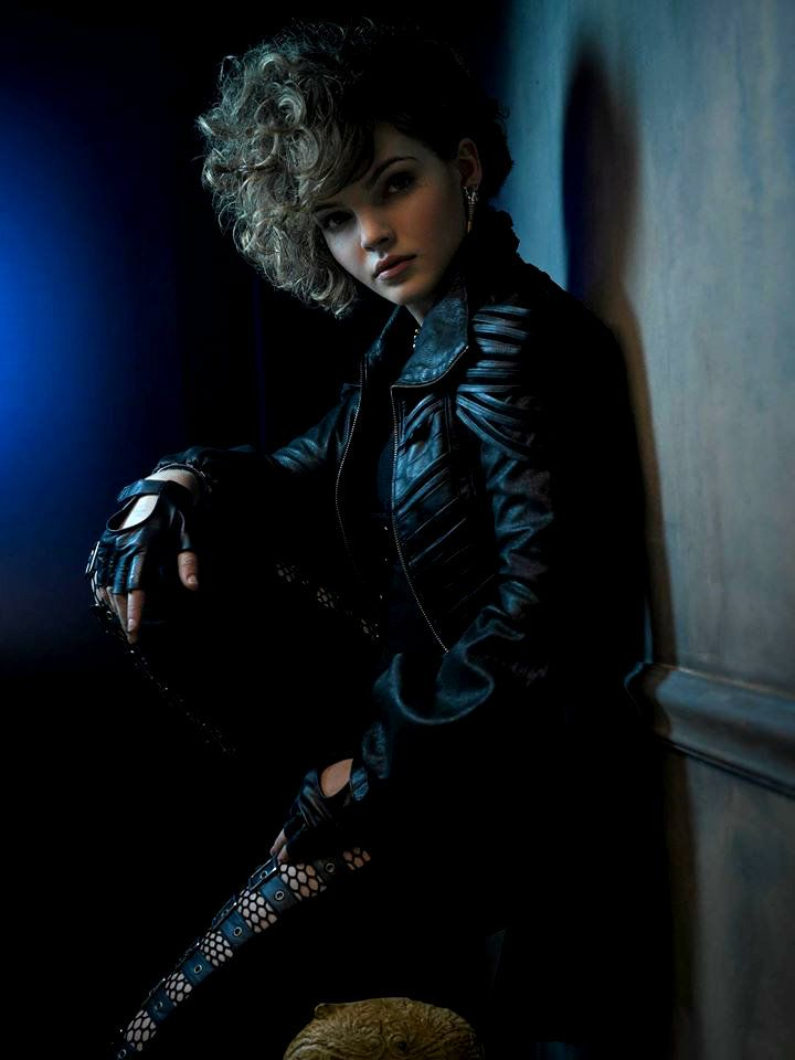 Gotham' Season 2 Cast Photos