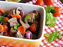 Polpettone farcito | ricette con tritato | ricette macinato di carne