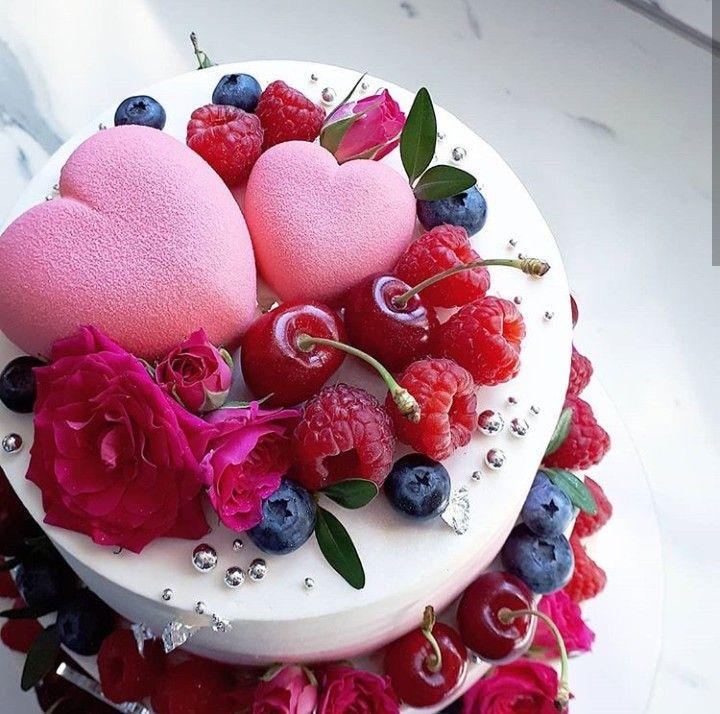 Pin Ot Polzovatelya Ksusha Na Doske Cakes Cupcakes Torty Keksy Kapkejki S Izobrazheniyami Kapkejki Tort Vkusnyashki