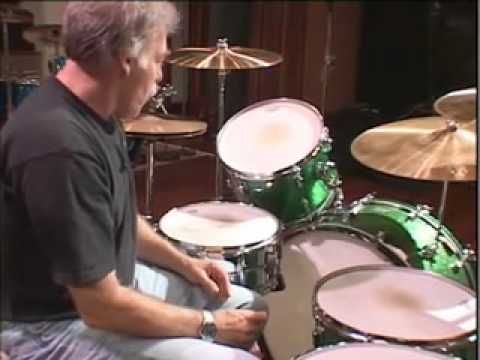 John Bonham Drum Tuning