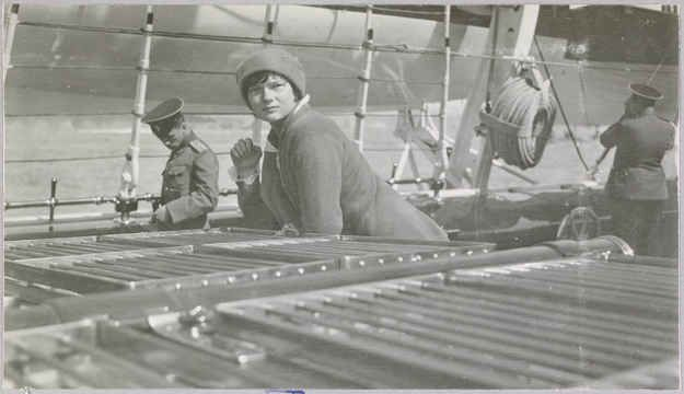Tatiana | 15 Haunting Photos Of The Romanov Family