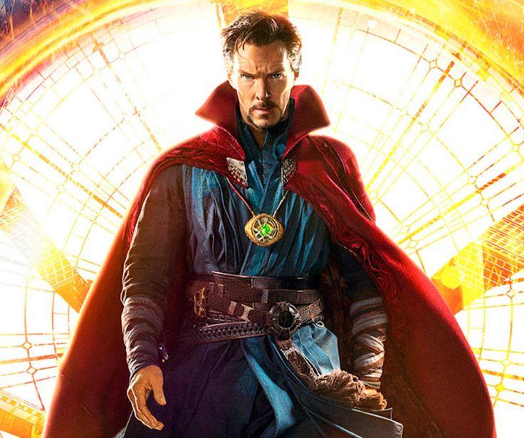 ¿Cuál de todos los personajes que han tenido películas individuales en el universo cinematográfico de Marvel sería usted?
