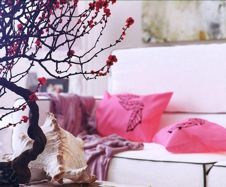 10 best Asian Decor images on Pinterest   Asian inspired decor ...