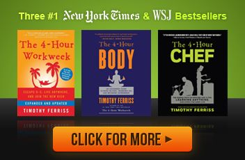 tim ferriss four hour work week pdf