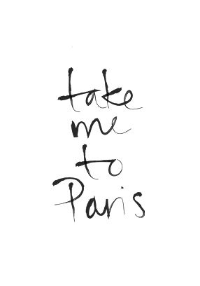 ❤️ I always wanted to go to Paris as a little girl