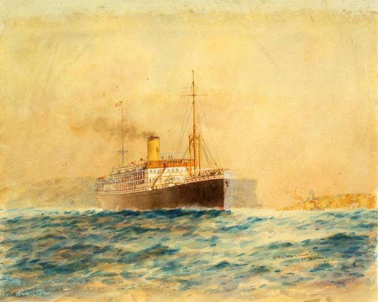 m.s. Abel Tasman