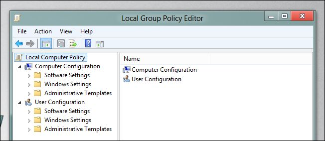 See which Group Policies are applied to your PC and user acct