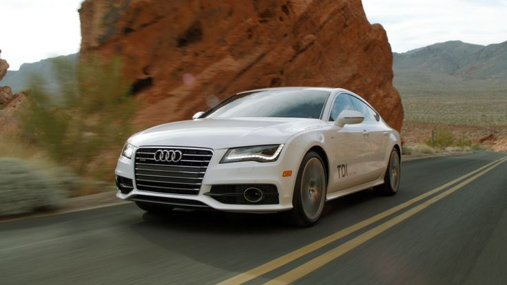 2014 Audi A7 Review and Price