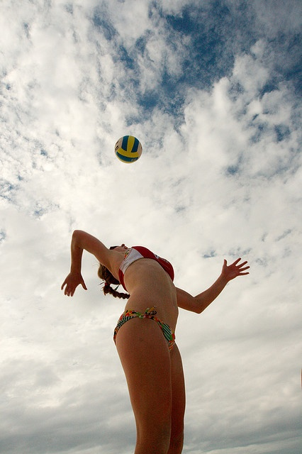 Queensland Beach Volleyball Tour