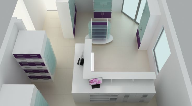 Cum arata proiectarea unei farmacii   http://www.sertarefarmacii.ro/proiecte