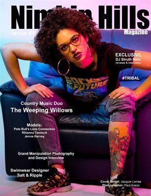 DIGITAL #Magazine #download ON SALE NOW $6 BE QUICK WONT LAST LONG #IndieMusic #Photography #Models #designers #creativeminds Nimbin Hills Magazine Issue 1