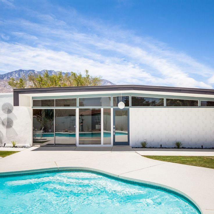 River Reach Apartments Naples Fl: 42 Best Mid-Century Modern Ranch (interior) Images On
