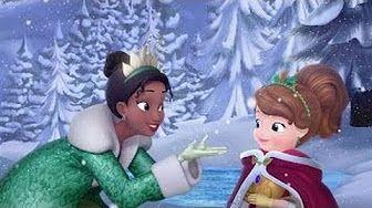 La Princesa Sofía Capitulos Completos, La Princesa Sofia Pelicula Disney Junior España L TR TV - YouTube