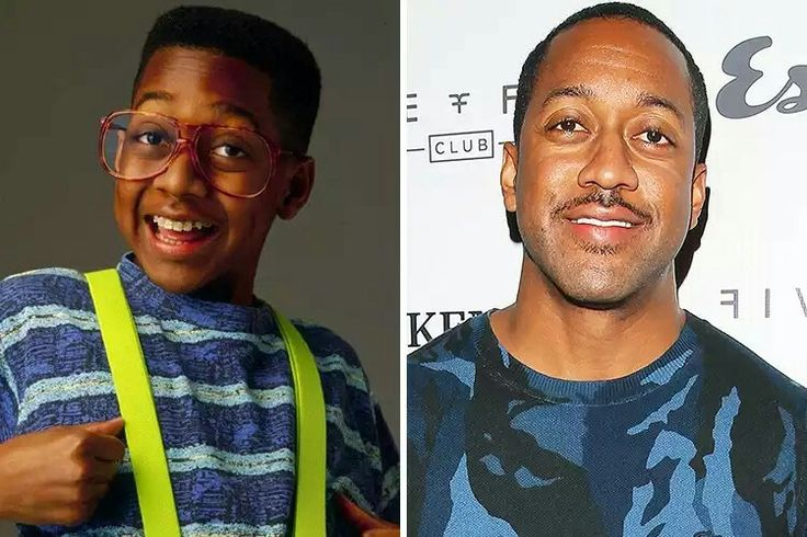 """""""Oops! Did I do that?"""" In 1989, a 12-year-old named Jaleel White was fresh off from making small time appearances on television shows like The Jeffersons and The Cosby Show when he was given the opportunity of a lifetime to join the cast of Family Matters as Steve Urkel. Originally slated to only appear in the first episode as the geeky and obnoxious next door neighbor, audiences instantly fell in love with Urkel (and White, for that matter), which landed him a permanent spot on the series…"""